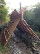 bambustelt (?)