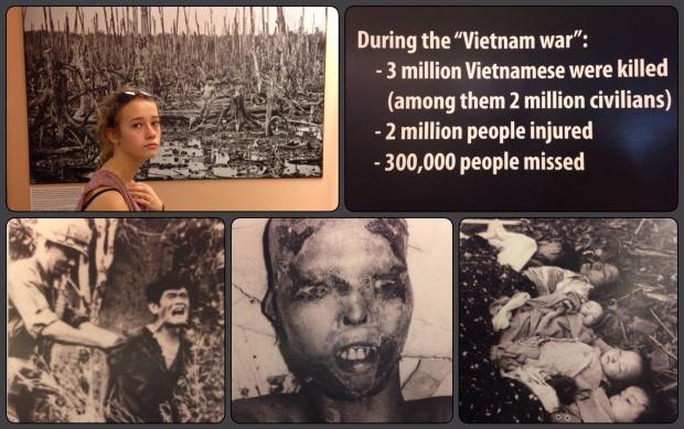 Vietnam War Museum, Saigon