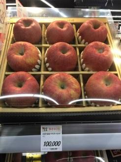 9 epler til 700 kr